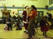 Pere Noel pour tous