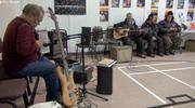 Larry et Jopee musiciens
