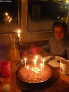 Leonie 6 ans
