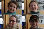Portraits mars 2013