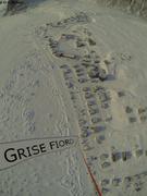 394c Grise Fiord depuis ballon solaire