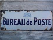 Craig Harbour Bureau de Poste