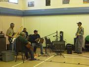 Grise Fiord folk band