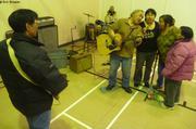 Les anciens de Grise Fiord chantent
