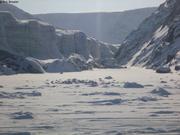 Glacier Sverdrup Ouest
