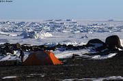 Camping pres de pointe Lee