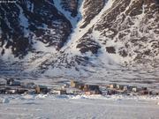 Grise Fiord 11 juin