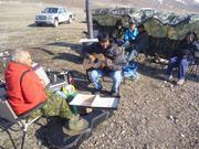 Musiciens Nunavut Day