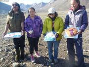 Concours gateaux Nunavut Day