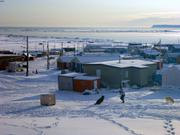 Resolute Bay ©EB