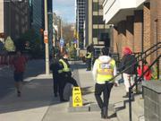 Securite pendant quarantaine Ottawa ©EB