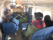 Vol Twin Otter Resolute Bay Grise Fiord ©EB