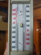 Mini maxi pendant hiver dans Vagabond ©EB