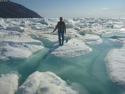 Meeka peche chabot Nunavut Day ©EB