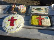 Concours gateaux Nunavut Day ©EB