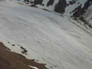 Glacier Grise Fiord ©EB