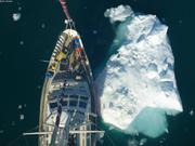 Vagabond et son glacon de Talbot ©EB
