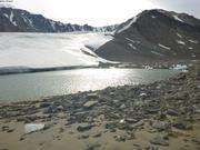 Glacier Boger Bay ©EB