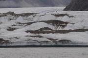 Glacier Sverdrup ©EB