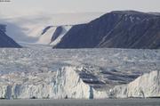 Glacier Belcher ©EB