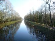 Canal de Nantes a Brest