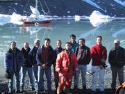 Equipe expe2001
