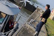 Histoires de marins d eau douce