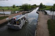 Pont canal Digoin