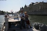 Ecotroll bateau mouche