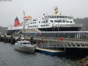 Terminal ferry Stornoway