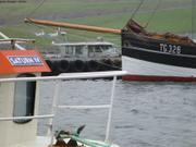 Navires varies