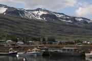 Seydisfjordur Islande