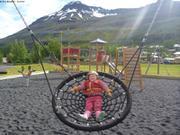 reSquare Seydisfjordur