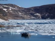 Ecotroll et glaces derivantes