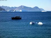 Ecotroll au pays des glaces