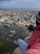 Source chaude Kap Tobin