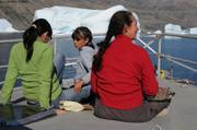 Plaisance au Groenland