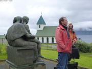 Memorial Gjov