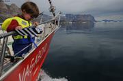 Fjord Uummannaq
