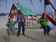 Balancoires Upernavik