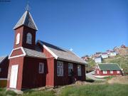 Ancienne eglise Upernavik