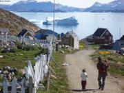 Nuussuaq 200 habitants