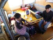 Passagers Siorapaluk Qaanaaq