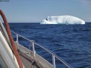 Belle mer et beaux glacons