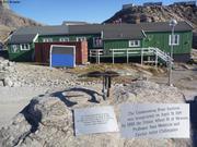 Institut Polaire Uummannaq