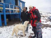 Nanoq et Gabriel Halsoe
