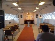 Messe du dimanche a Savissivik