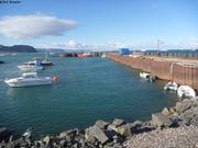 Petit port de Thule