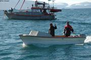 Depart de Qaanaaq pour Arktika et Vagabond