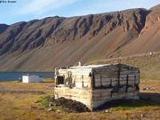 Cabanes d Etah
